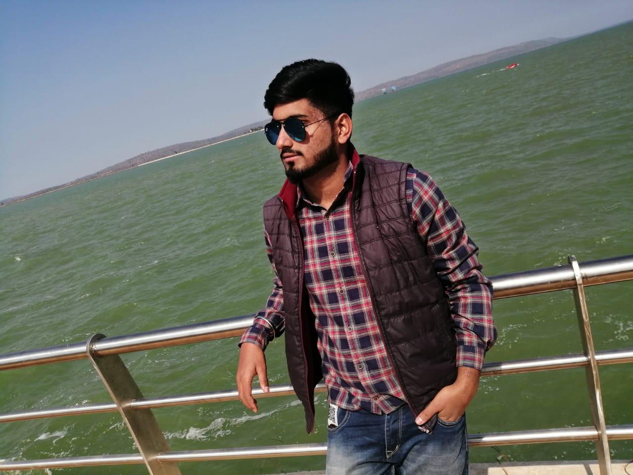Sourav Dangi